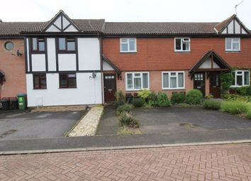 Thumbnail 2 bed terraced house to rent in The Orchard, Sevenoaks, Kent