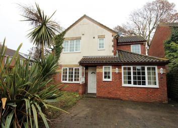 Thumbnail 4 bedroom detached house for sale in Ashtree Gardens, Carlton Colville