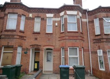 Thumbnail 5 bedroom terraced house to rent in Wren Street, Stoke, Coventry