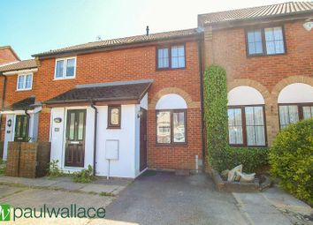Thumbnail 2 bed terraced house for sale in Hollybush Way, Cheshunt, Waltham Cross