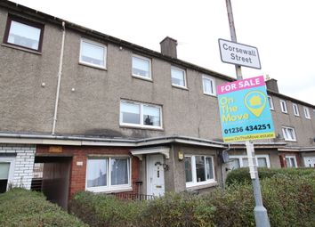 3 bed maisonette for sale in Corsewall Street, Coatbridge ML5
