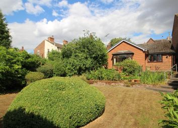 Thumbnail 2 bed detached bungalow for sale in Stanton Road, Stapenhill, Burton-On-Trent