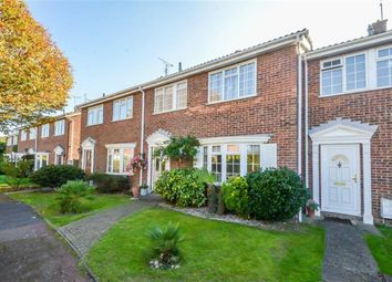Thumbnail 3 bed terraced house to rent in Collins Way, Leigh-On-Sea, Essex