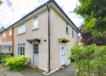 Thumbnail 1 bed flat for sale in Nowell Road, London