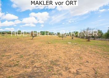 Thumbnail Land for sale in 07560, San Llorenc De Cardassar, Spain
