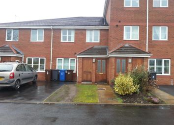 Thumbnail 2 bed semi-detached house for sale in Stirrup Field, Golborne, Warrington