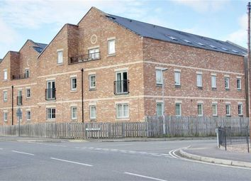 Thumbnail 1 bed flat for sale in Piccadilly Heights, Chesterfield, Derbyshire
