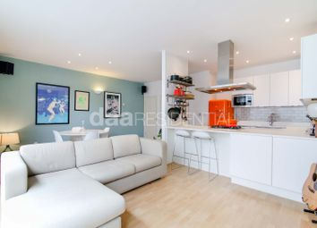 Thumbnail 2 bed flat for sale in Monza Building, 15 Monza Street, Wapping