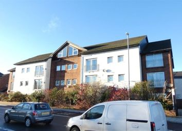Thumbnail 2 bed flat to rent in Appletree Court, Bensham Road, Gateshead