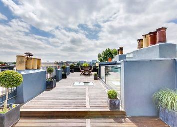 Thumbnail 3 bed maisonette to rent in Goldhawk Road, Hammersmith, London