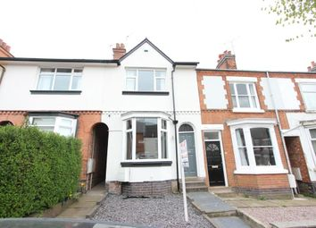 2 bed terraced house for sale in Clarendon Road, Hinckley LE10