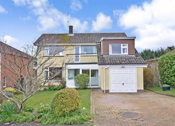 4 bed detached house for sale in Westfield Park, Ryde, Isle Of Wight PO33