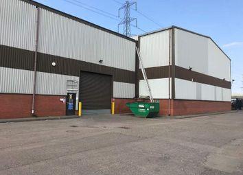 Thumbnail Light industrial to let in Unit 25/26 Bilport Lane, Wednesbury, West Midlands