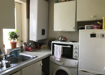 Thumbnail 1 bed flat to rent in Middleham Gardens, Edmonton