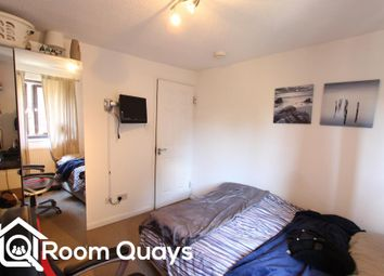 Thumbnail 5 bedroom shared accommodation to rent in Rotherhithe Street, London