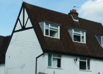 Thumbnail 2 bed flat to rent in White Lion Road, Little Chalfont, Amersham