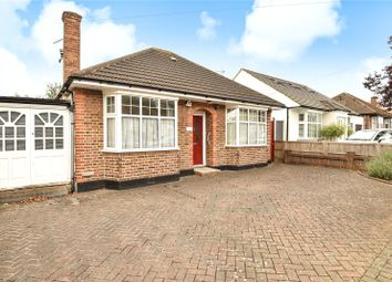 3 bed detached bungalow for sale in Willow Grove, Ruislip, Middlesex HA4