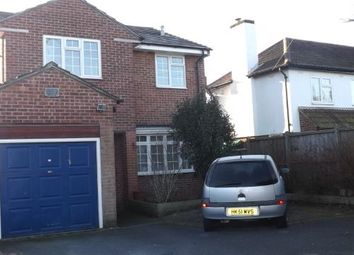 Thumbnail 4 bedroom detached house for sale in Lower Church Road, Fareham
