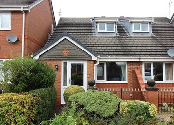 Thumbnail 2 bed property for sale in Lodge Court, Blackpool