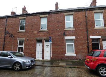 Thumbnail 4 bed flat for sale in William Street, Newcastle Upon Tyne