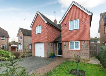4 bed detached house for sale in Water Meadows, Marlow Meadows, Fordwich, Canterbury CT2