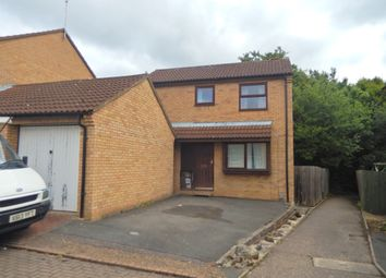 Thumbnail 2 bed detached house for sale in Linnet, Orton Wistow, Peterborough