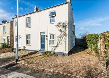 Thumbnail 2 bed semi-detached house for sale in High Street, Cherry Hinton, Cambridge