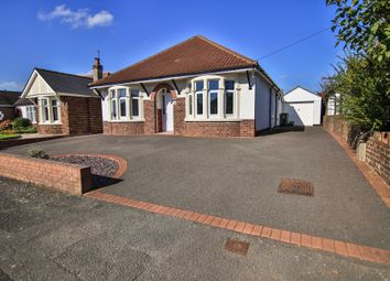 Thumbnail 2 bed detached bungalow for sale in Heol Dolwen, Whitchurch, Cardiff