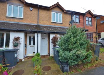Thumbnail 2 bed end terrace house to rent in Malthouse Green, Luton