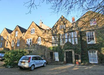 Thumbnail 3 bed flat to rent in Dashwood Road, Banbury