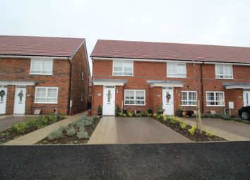 Thumbnail 2 bed terraced house for sale in Penrose Place, Hebburn