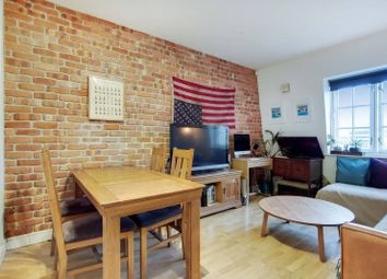 Thumbnail 2 bed flat for sale in Oxford Drive, London Bridge, London