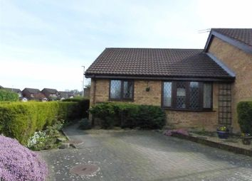 Thumbnail 2 bed property for sale in The Hawthorns, Northwich, Cheshire