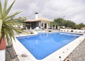 Thumbnail 3 bed villa for sale in Villa Torbi, Albox, Almeria