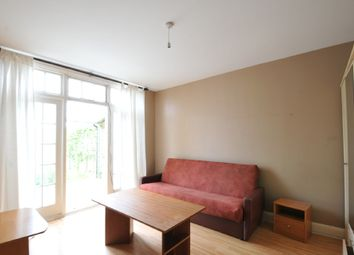 Thumbnail 5 bed property to rent in Western Avenue, London