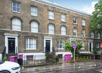 Maisonette for sale in Campbell Road, London E3