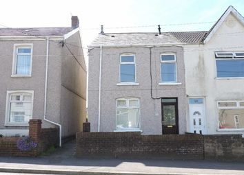 Thumbnail 3 bedroom property to rent in Borough Road, Loughor, Swansea