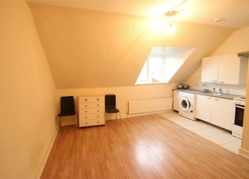 Thumbnail 1 bed flat to rent in Harrowdene Road, Wembley, Middlesex