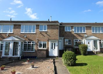 Thumbnail 2 bed flat for sale in Tudor Close, Pontefract, West Yorkshire
