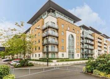 2 bed flat for sale in Argyll Road, Woolwich, London SE18