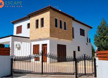 Thumbnail 3 bed villa for sale in Spyrou Kyprianou, Larnaka, Cyprus