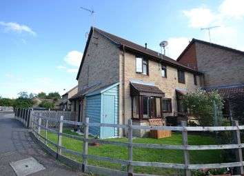 Thumbnail 1 bed property for sale in Courtland Place, Maldon