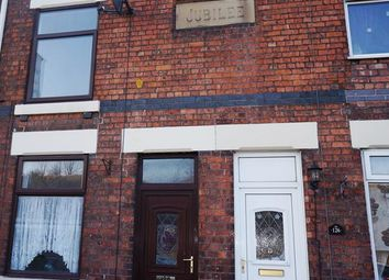 Thumbnail 2 bed terraced house to rent in Booth Lane, Middlewich, Cheshire