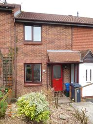 Thumbnail 2 bedroom terraced house to rent in Tweed Close, Honiton