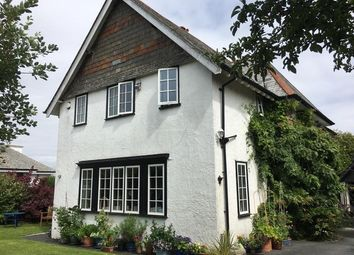 Thumbnail 6 bed detached house for sale in Lockington Avenue, Hartley, Plymouth