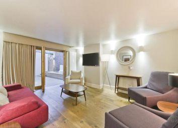 Thumbnail 3 bed maisonette for sale in Drury Lane, Covent Garden, London
