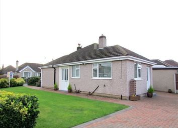 Thumbnail 2 bed bungalow for sale in Roedean Avenue, Morecambe
