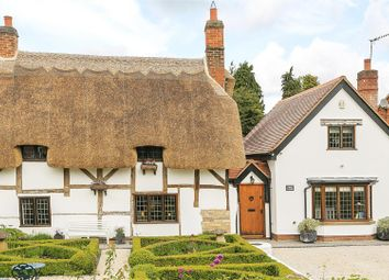 Thumbnail 4 bed cottage for sale in Chapel Street, Welford On Avon, Stratford-Upon-Avon, Warwickshire