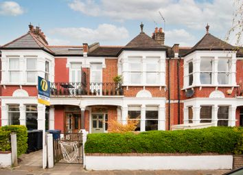 Second Avenue, London W3. 4 bed terraced house for sale