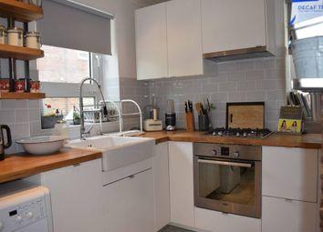 Thumbnail 1 bed flat to rent in Maitland Park Villas, London